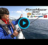 SHIMANO Promotion DVD 2013年 船 ForceMaster400 DVD