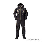 NEXUS・GORE-TEX® ULTIMATE WINTER SUIT LIMITED PRO