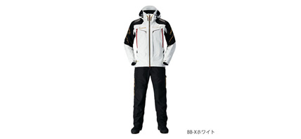 NEXUS・GORE-TEX® RAINSUIT LIMITED PRO RA-112Q