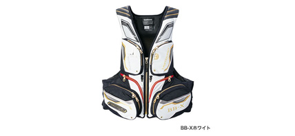 NEXUS・FLOATING VEST LIMITED PRO VF-113Q