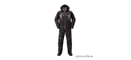 NEXUS GORE-TEX® ULTIMATE WINTER SUITE LIMITED PRO RB-111Q