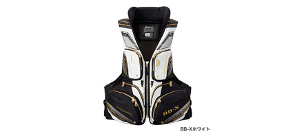 NEXUS FLOATING VEST LIMITED PRO(枕付) VF-111Q